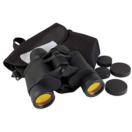 Polaroid Fernglas 8x40 MT Tragetasche beschichtet klappbar Feldstecher Fernrohr