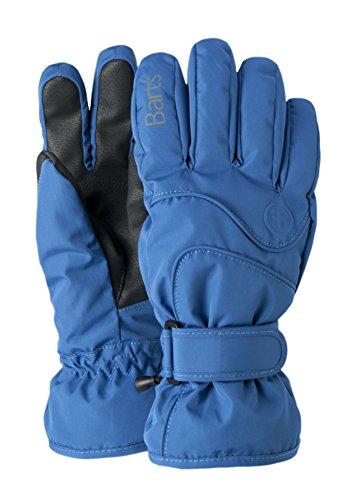 Barts Basic Ski Handschuhe Fingerhandschuh Snowboardhandschuh ( 11 1/2 HS - blau)