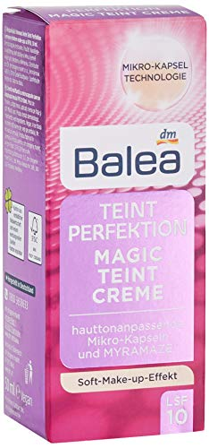 Balea Teint Perfektion Magic Creme, 50 ml