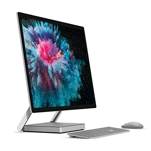 マイクロソフト (Microsoft) Surface Studio 2 (Core i7・28インチ・メモリ 16GB・SSD 1TB・GTX 1060) LAH-00023
