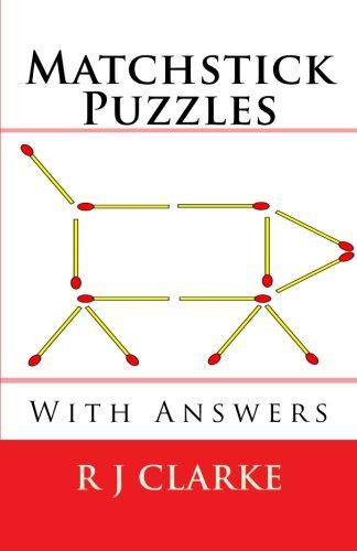 Puzzles Matchstick