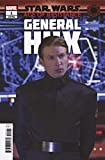 STAR WARS AGE OF RESISTANCE (AOR) GENERAL HUX #1 MOVIE VAR