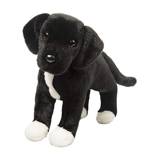 Douglas Twister Black Lab/Pit Bull Mix Plush Stuffed Animal