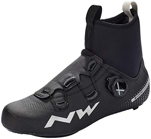 Northwave Celsius R GTX Winter Road Bike Shoes Black 2021 Size: 43.5