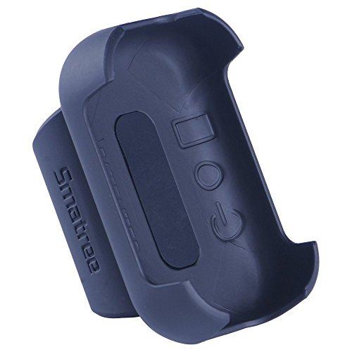 Smatree Carcasa de Wifi Control Remoto para Smatree Palo Selfie Q1, Q2, Q3, Q3S, SQ, SQ2, S1, S2, S3, S2C, S3C, Y1, Y2, Y3, DC