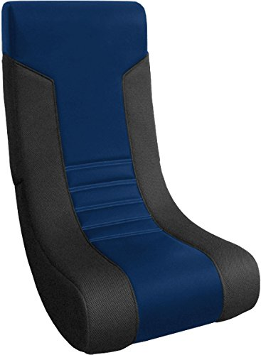 Imperial Ergonomic Video Rocker Gaming Chair, Navy