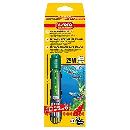 Sera Pecision Regelheizer für Aquarien von 25 – 300W
