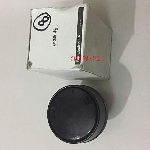 Tipo de disco grande interruptor de botón AR30B3R-11B 6months garantía