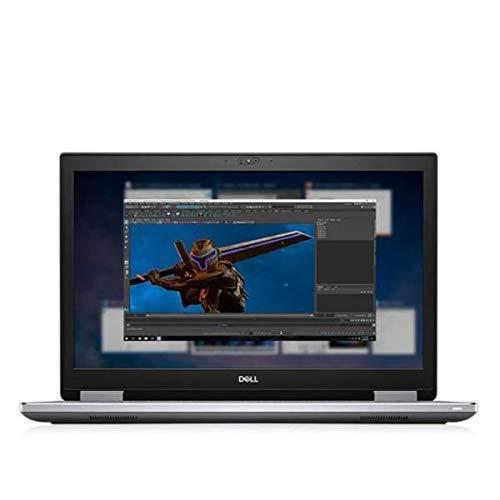Dell PRECISION 7740 Core i9 9980HK 2.40GHZ 32GB 1TB SSD 4K UHD 6GB RTX3000