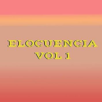 Elocuencia, Vol. 1