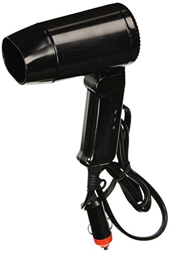 Prime Products 12V Portable Hair Dryer
