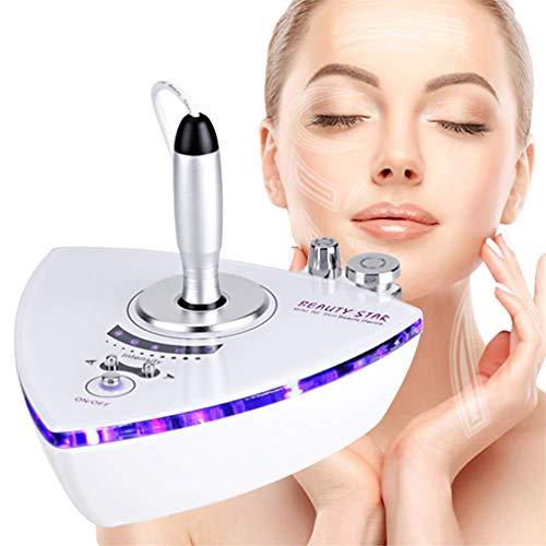 Machine Faciale De Radiofréquence De RF, Machine Portative D'utilisation De Maison De Beauté pour Le Retrait De Peau De Visage Peau De Ride Serrant Le