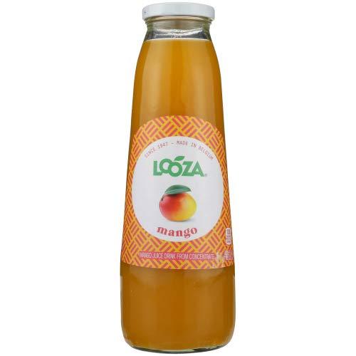 Looza Mango Nectar, 33.8 oz