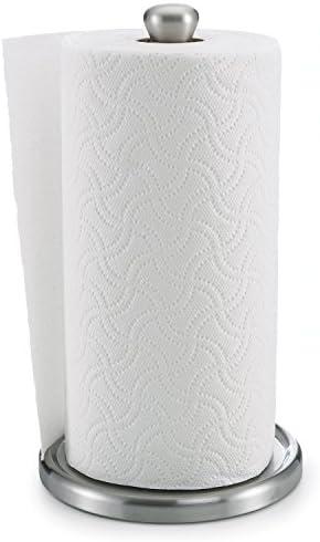 Polder Single-Tear Paper Towel Holder