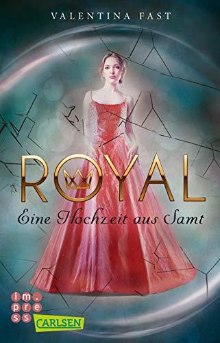 Royal: Eine Hochzeit aus Samt