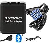 Electronicx Elec-M05-HON1-BT Adaptador de Musica Digital Buetooth Compatible con iPhone, iPad, iPod AUX para Acura Honda