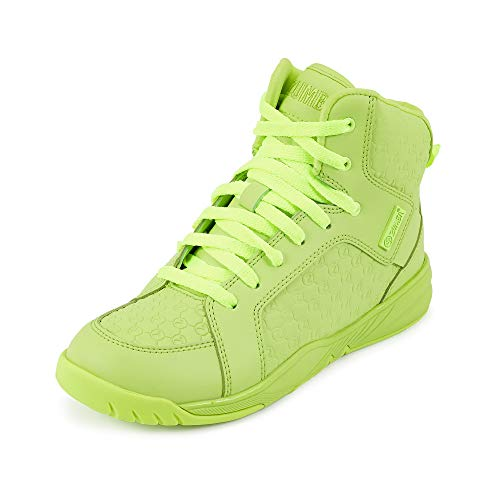 Zumba Active Street Boss Stilvolle Turnschuhe Workout Fitness Tanzschuhe Damen,38 EU,Zumba Green