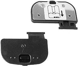 PhotoTrust Battery Door Cover Lid Cap Replacement Repair Part Compatible with Nikon D7200 D7100 D610 D600 D7000 DSLR Digital Camera