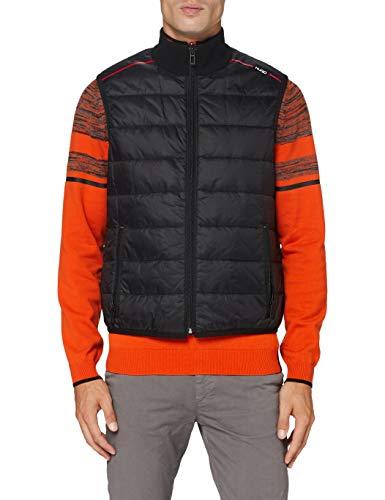 HUGO Mens Bown2031 Jacket, Black(001), S