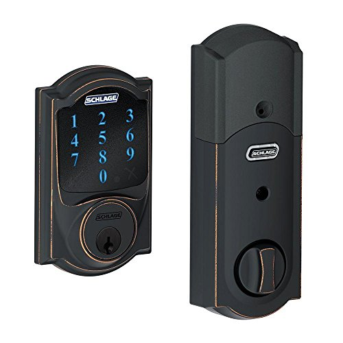 Schlage Z-Wave Connect