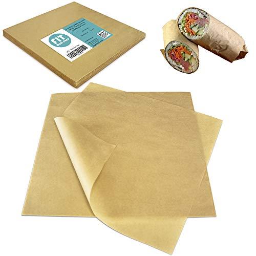 papel encerado aguascalientes fabricante Fit Meal Prep