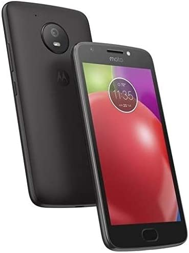Amazon Com Verizon Motorola Moto E4 Prepaid Phone Carrier Locked To Verizon Prepaid