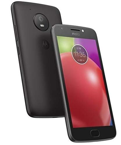 Verizon Motorola Moto E4 Prepaid Phone - Carrier Locked to Verizon Prepaid