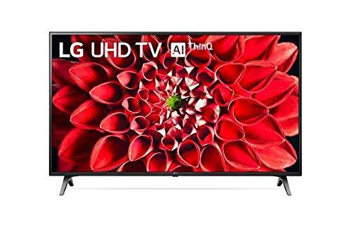 TV LG 55'' 55UN71003LB Ultra HD 4K Smart TV Wi-Fi
