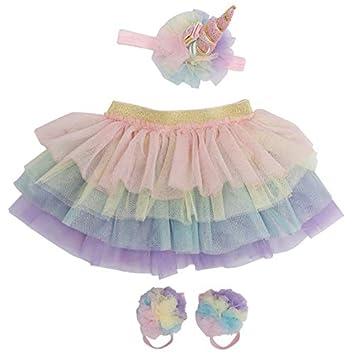 "Dia 13/"" x 16/""H Baby Hamper Kid Girl Laundry Basket Nursery Hamper Urijk Unicorn Toy Storage Basket Waterproof Cute Cartoon Round Canvas Foldable Toy Organizer for Office Bedroom Dorm"