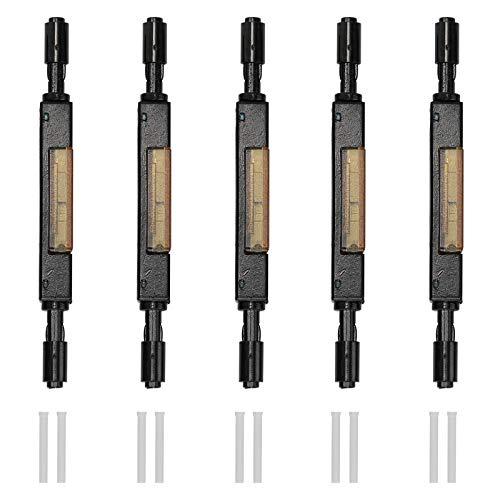 Fesjoy Fiber Optic Connector - L925B Fiber Optic Quick Connector...