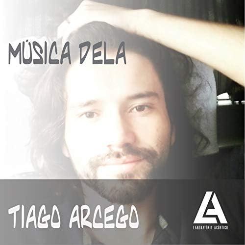 Tiago Arsego feat. Marci Mel