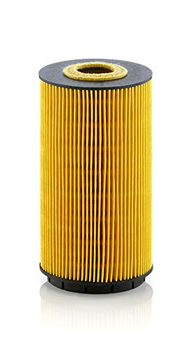 MANN-FILTER HU 8010 Z Oil Filter - Cartridge