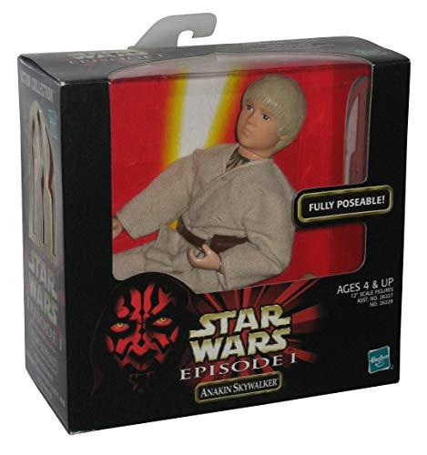 """Anakin Skywalker Episode I 6"""" Action Figure"""