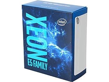 Intel Xeon E5-2620 V4 2.1 GHz LGA 2011 85W BX80660E52620V4 Server Processor - Retail Boxed