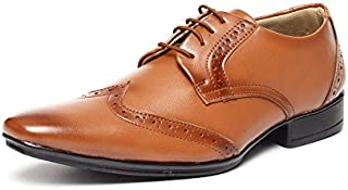 Bacca Bucci Men TAN PU Casual Shoes