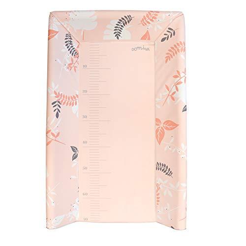 Domino 1500063 - Cambiador con colchón integrado, poema pesca, 50 x 80 cm, 1 unidad