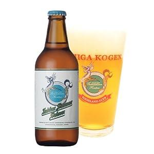 """志賀高原ビール Indian Summer Saison(インディアンサマーセゾン)"""""""