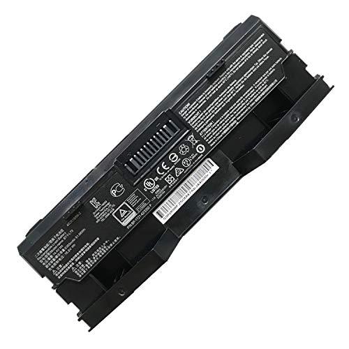 Onlyguo 14.4V 91.66WH BTY-L79 Laptop-Batteriewechsel Für MSI HTCVIVE vr one 7RE-231CN