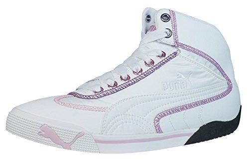 PUMA Speed Cat 2.9 Sub Z Womens Schuhe Sneaker/Schuh - weiß - Size EU 37.5