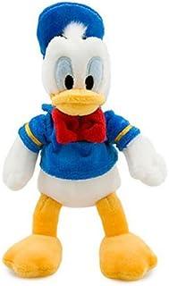 2 X Disney's Donald Duck Plush - Mini Bean Bag - 9 1/2''