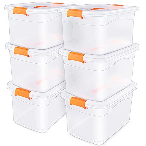 Cajas De Plastico marca N\C