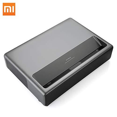 Wemax One Pro FMWS02C Projecteur Xiaomi Mijia Téléviseur Ultra Court Affichage ALPD 150 'Film Full HD Regardant Un cinéma Maison Cinéma Divertissement