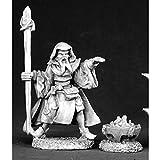 Reaper Miniatures Vaaron Fire Elementalist Sorcerer