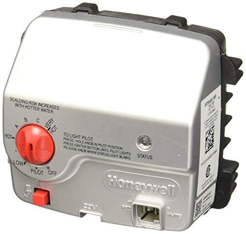 Honeywell WT8840A1000 Gas Valve, White