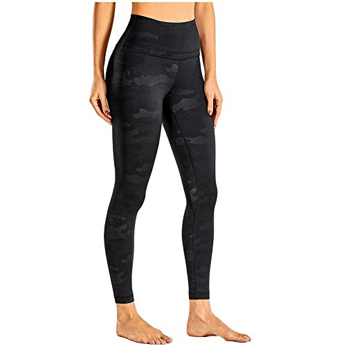 iYBWZH Women Hip Lifting Workout Out Leggings Sexy Fitness Sports Running High Waist Tights Yoga Athletic Pants Gray