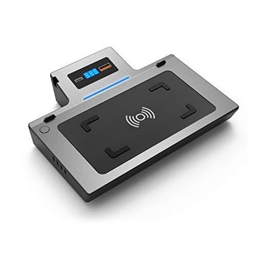 caricatore wireless w177 Fransande - Caricatore senza fili per auto