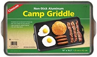 Coghlan's 4 X Non-Stick Two Burner Griddle