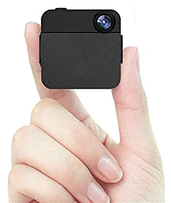 WOLFCOM Capture Wearable Body Camera by WOLFCOM