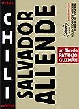 Salvador Allende [Francia] [DVD]