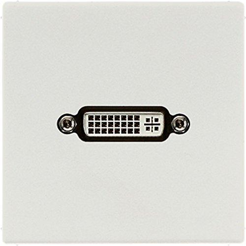 Jung MALS1193LG multimedia-aansluitsysteem